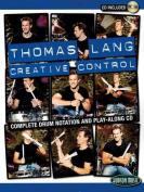 Thomas Lang: Creative Control