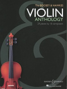 The Boosey and Hawkes Violin Anthology