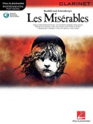 Les Miserables Play-Along Pack - Clarinet