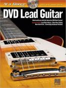 Lead Guitar - At a Glance [Region 1]