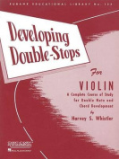 Developing Double-Stops for Violin