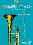 Trumpet Stars - Set 1