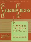 Selected Studies for Cornet or Trumpet