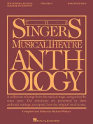 Singer's Musical Theatre Anthology, Volume 5 Baritone/Bass (Singer's Musical Theatre Anthology