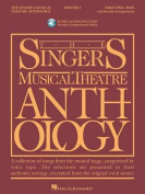 The Singer's Musical Theatre Anthology, Volume 5