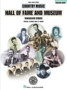 Country Music Hall of Fame and Museum, Volume 8