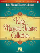 Kids' Musical Theatre Collection, Volume 2 [With CD (Audio)]