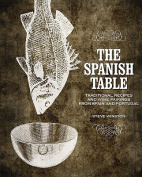 Spanish Table Cookbook