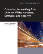 Computer Networking for LANs to WANs