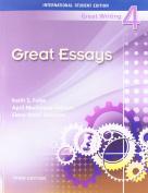 International Student Edition Great Writing 4, 3e