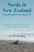 Nerds in New Zealand