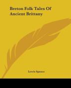 Breton Folk Tales of Ancient Brittany