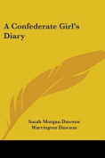 A Confederate Girl's Diary
