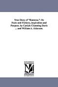 "True Story of ""Ramona,"""