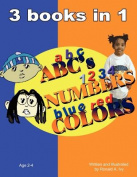 ABC's NUMBERS COLORS