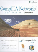 CompTIA Network and Certification and CertBlaster Student Manual