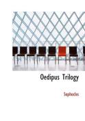 Oedipus Trilogy [Large Print]