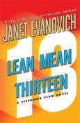 Lean Mean Thirteen  [Audio]