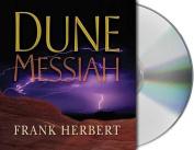 Dune Messiah [Audio]