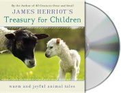 James Herriot's Treasury for Children [Audio]