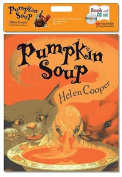 Pumpkin Soup [With Paperback Book] [Audio]