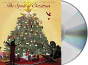 American Book 419294 The Spirit of Christmas [Audio]