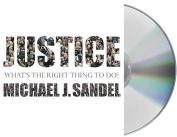Justice [Audio]