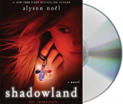 Shadowland [With Immortals Necklace]