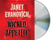 American Book 426713 Wicked Appetite [Audio]