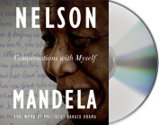 American Book 419277 Conversations With Myself [Audio]