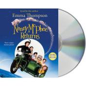 American Book 426708 Nanny Mcphee Returns [Audio]