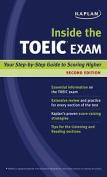 Kaplan Inside the TOEIC Exam