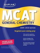 Kaplan MCAT General Chemistry