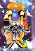 Kingdom Hearts II: Volume 1