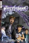 The Mysterians, Volume 1