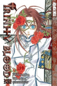 TRINITY BLOOD Volume 12