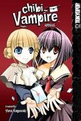 Chibi Vampire Airmail