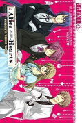 Alice in the Country of Hearts Volume 5 GN