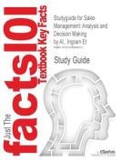 Studyguide for Sales Management