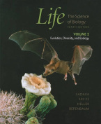 Life: Evolution, Diversity and Ecology
