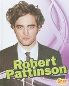 Robert Pattinson (Snap Books