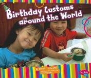 Birthday Customs Around the World