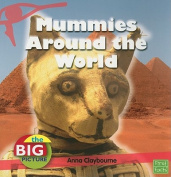 Mummies Around the World (First Facts