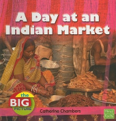 A Day at an Indian Market (Big Picture