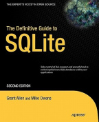 The Definitive Guide To SQLite 2nd Edition