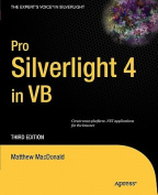 Pro Silverlight 4 in VB
