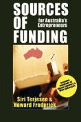Sources of Funding for Australia's Entrepreneurs
