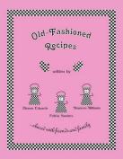 Old-Fashioned Recipes