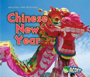 Chinese New Year (Holidays and Festivals