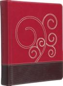 Journaling Bible-ESV-Flourish Design